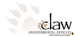 CLAW Environmental Services
